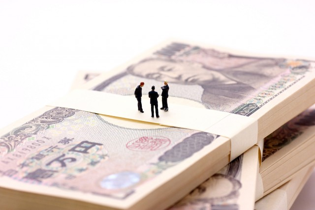 money-businessman